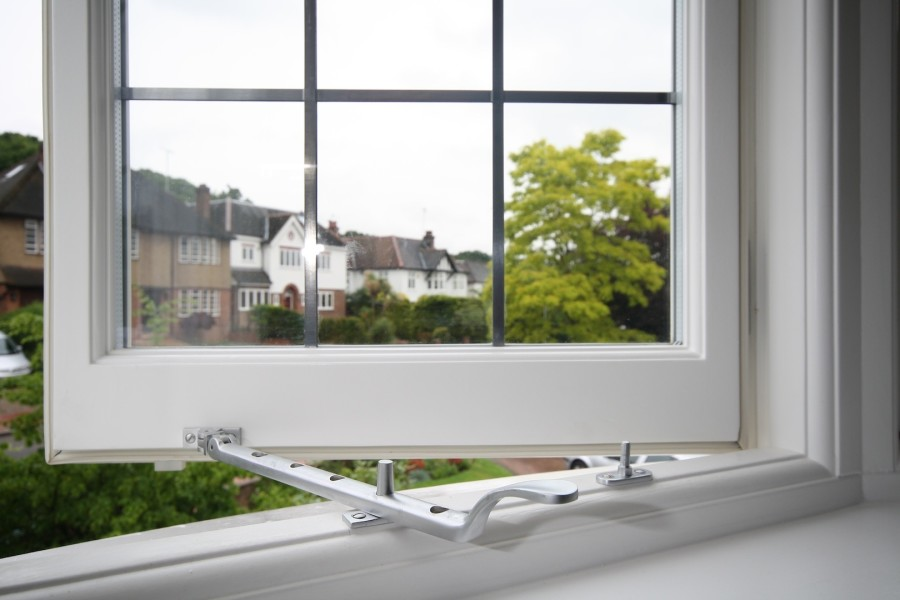 Sash Window Hardware
