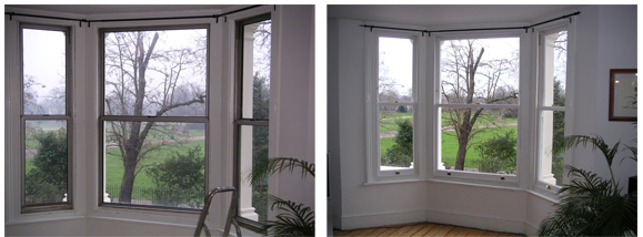 Sash window services