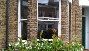 4 Sash Smart New sashes draught proofed in SW19