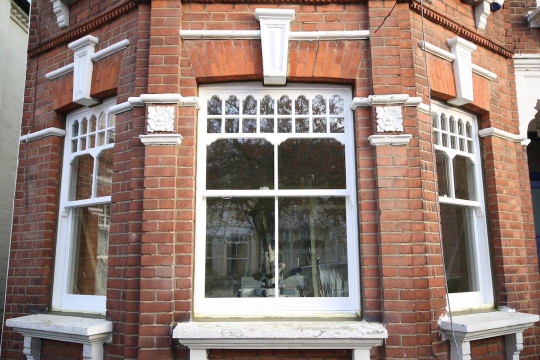 sash window services London