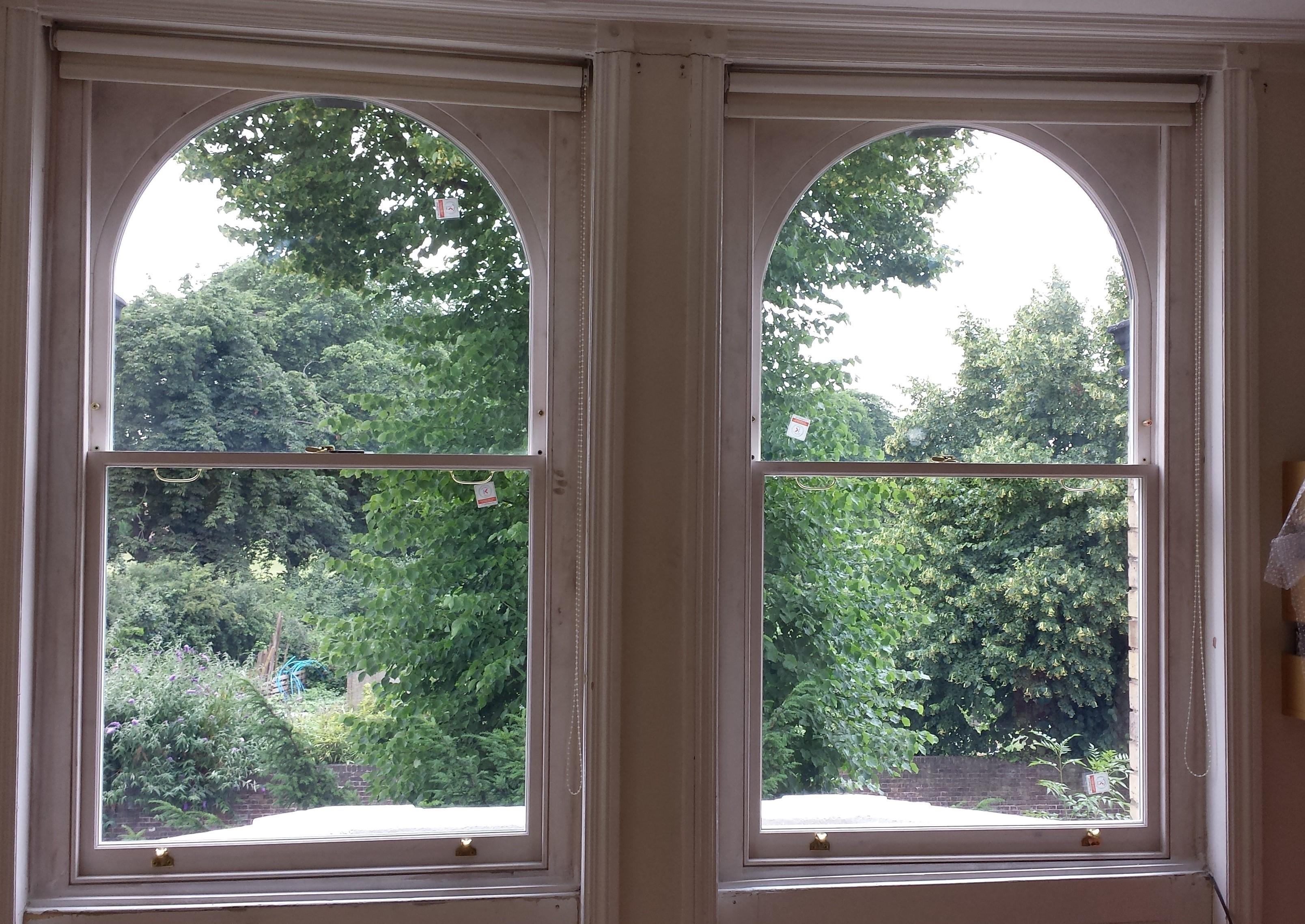 Double Glazed Period Sash Windows Sash Smart