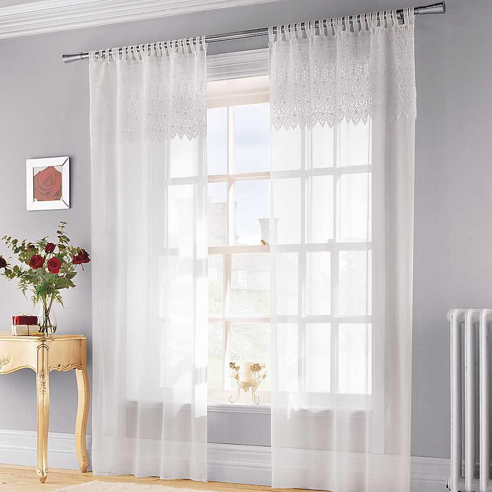 viole curtains