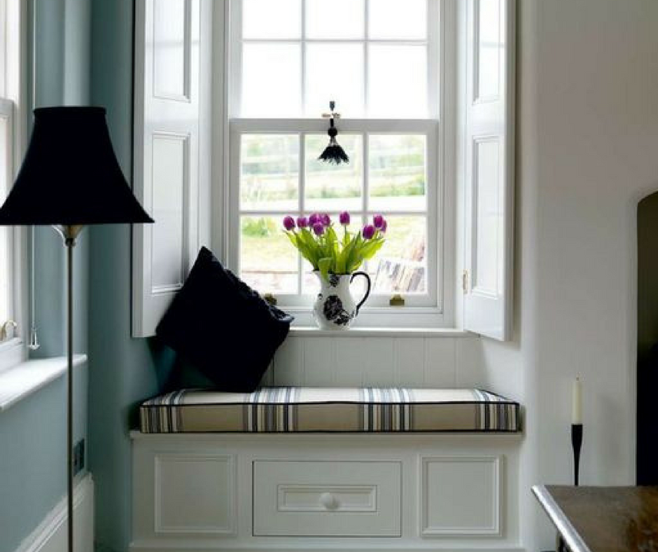 5 Ideas For The Perfect Window Seat Sash Smart