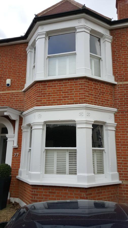 sash window replacement