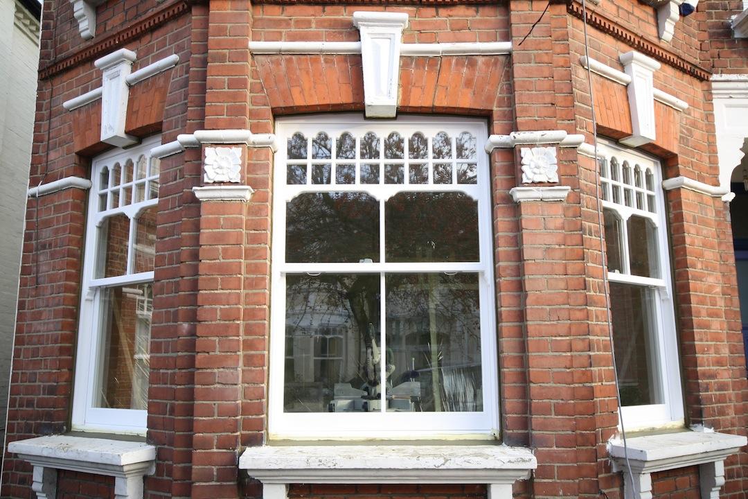 sash window services Central London