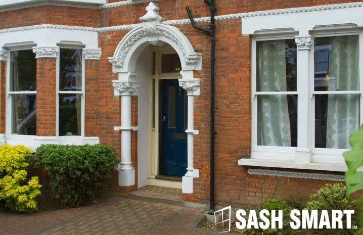 Windows & Doors South East London