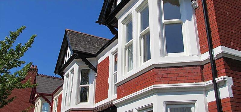 upvc sash windows
